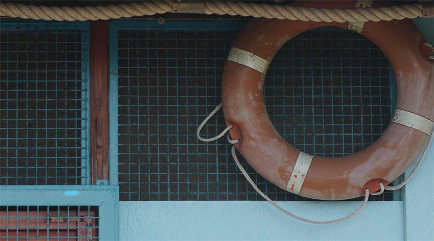 حلقه های نجات برای یک کپی رایتر موفق