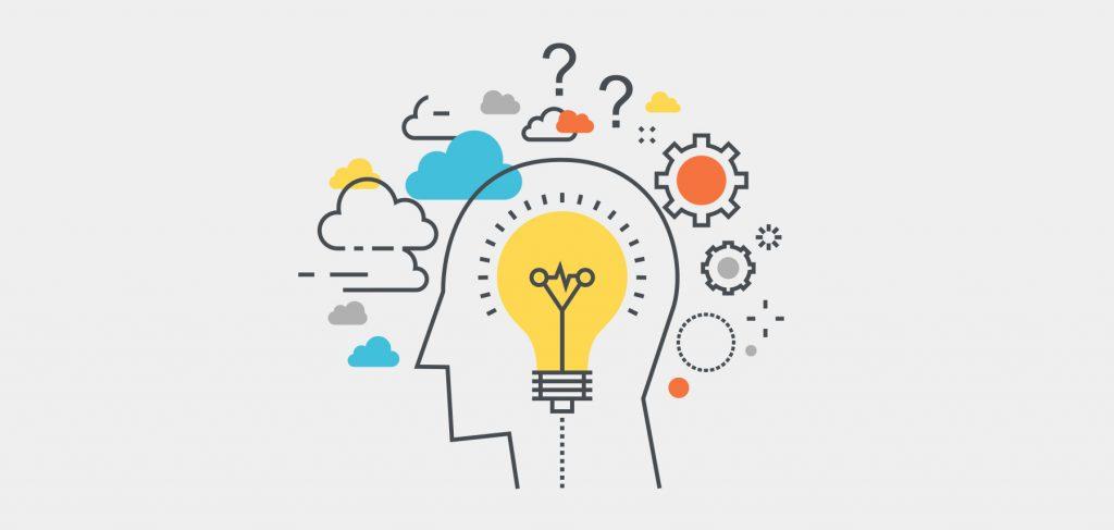 خلاقیت و ایده پردازی در تولید محتوا