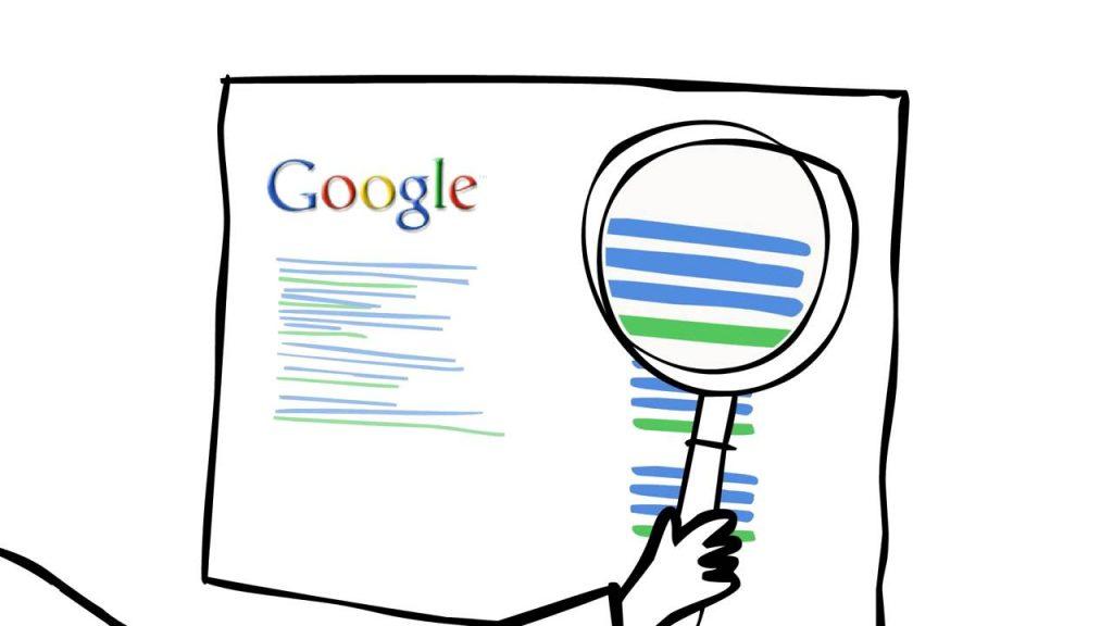 طول محتوا و گوگل