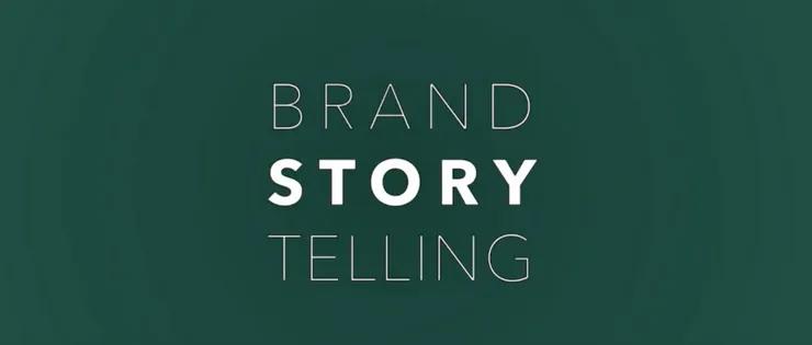 داستان برند خود را چگونه روایت میکنید؟