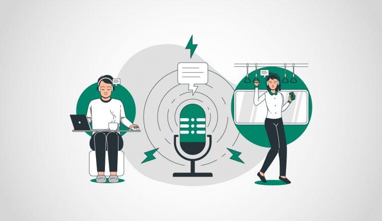 پادکست podcast | هرآنچه درباره تولید پادکست و محتوای صوتی میخواهید بدانید