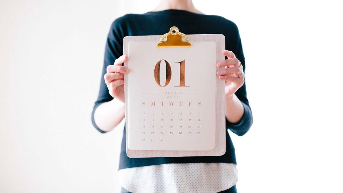 تقویم محتوای تیر: ایدههایی برای تولید محتوا در نخستین ماه تابستان