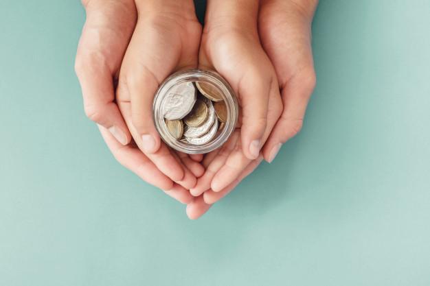 محتوای اثربخش برای خیریه