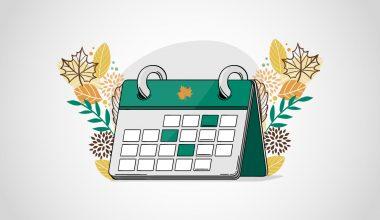 تقویم محتوای مهر