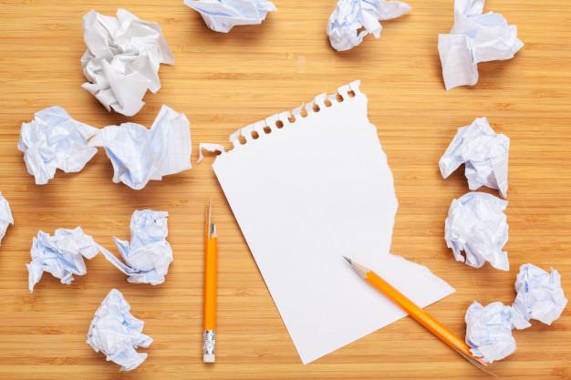 تفاوت نویسندگی و تولید محتوا