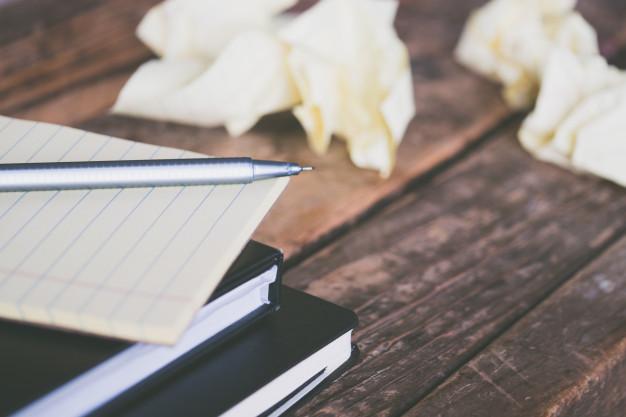 بهترین توصیه ها برای نویسندگی