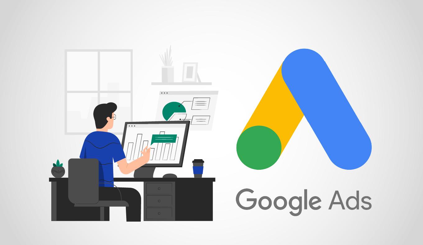 تبلیغ-گوگل