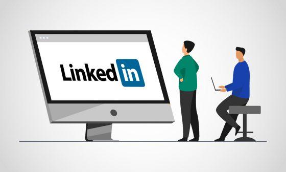 لینکدین در بازاریابی محتوایی