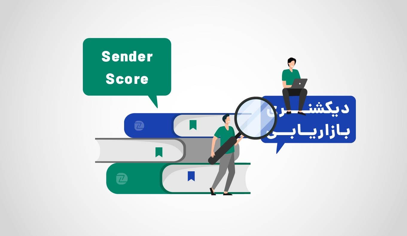 sender score