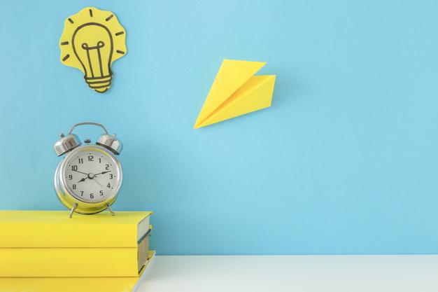 مدیریت زمان در تولید محتوا