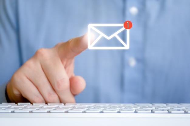 چطور خبرنامه ایمیلی داشته باشیم