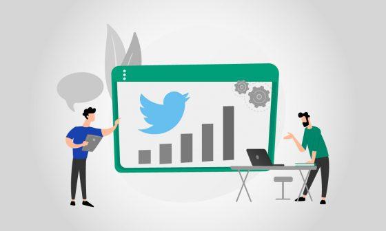 استراتژی توییتر
