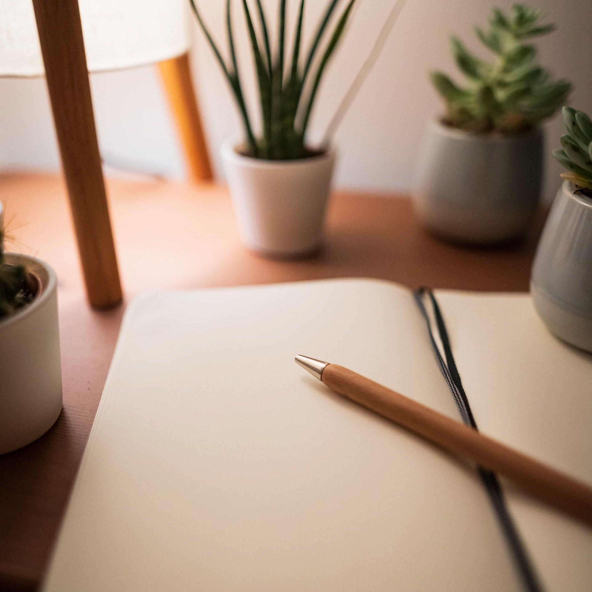 نوشتن نویسنده- از جای ساده شروع کن