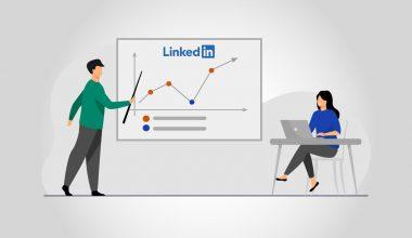 استراتژی بازاریابی لینکدین