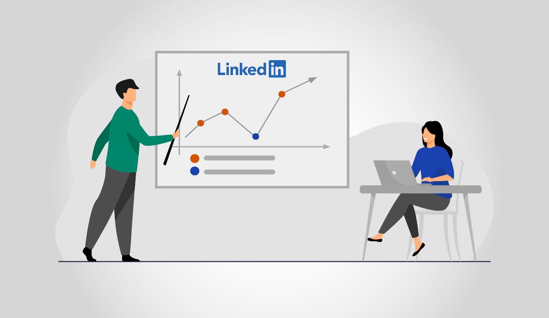 چگونه استراتژی بازاریابی لینکدین را برای کسبوکار خود طراحی کنیم؟