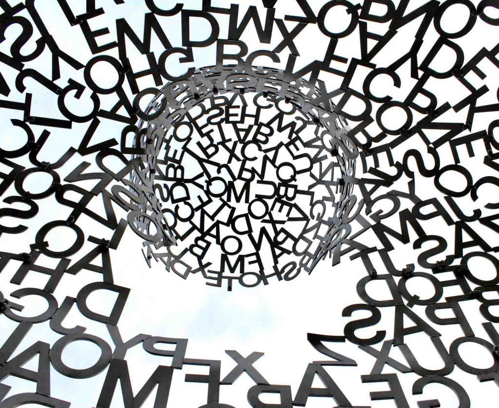 تکرار بیش از حد کلمات کلیدی یا کی ورد استفینگ