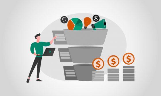 Conversion rate افزایش نرخ تبدیل مشتری از طریق بازاریابی محتوایی