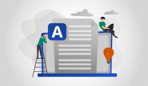 اهمیت تولید محتوای متنی برای کسب و کارها