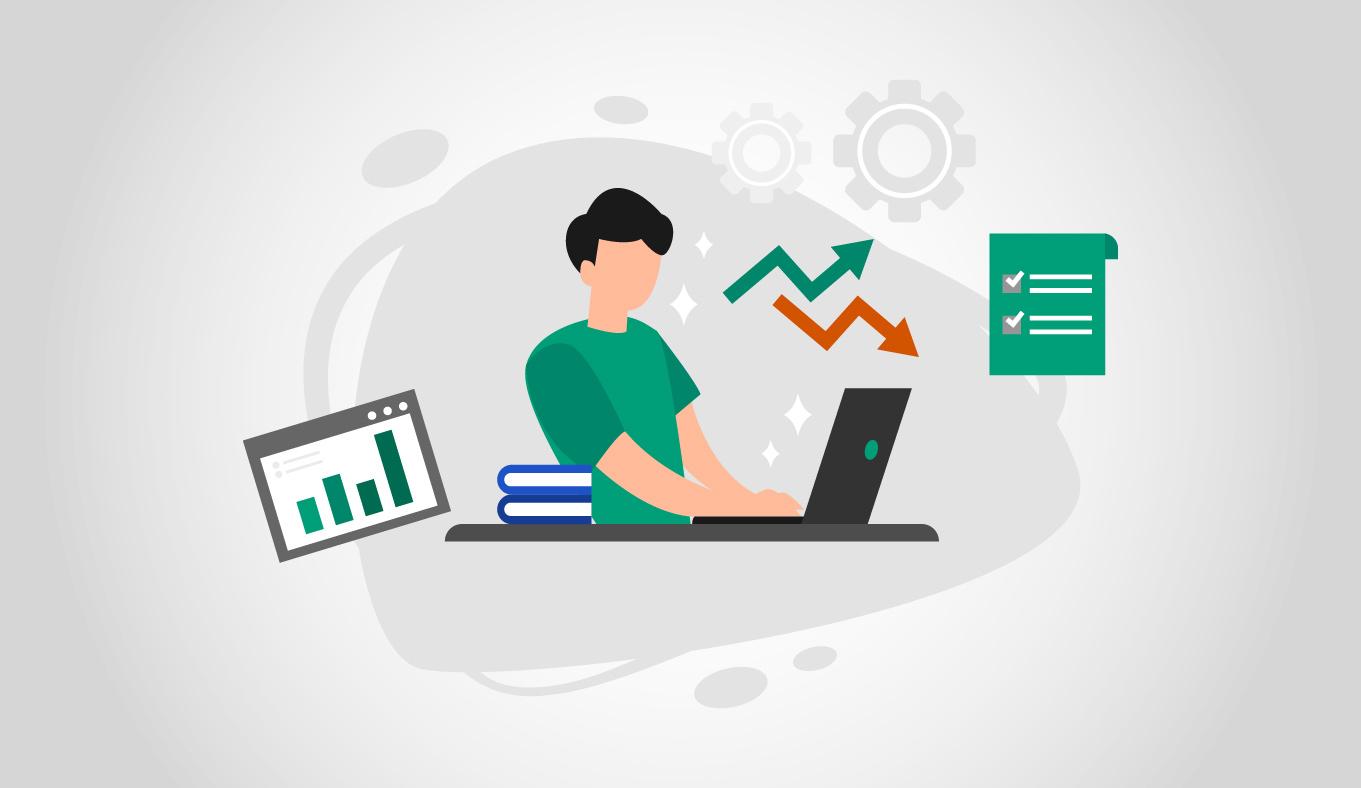 اندازه گیری بازده محتوای بلاگ و نرخ موفقیت محتوا