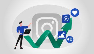 اینستاگرام مارکتینگ و تولید محتوا در اینستاگرام
