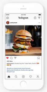 تبلیغات محتوایی و تولید محتوا برای اینستاگرام به چه طریق است؟