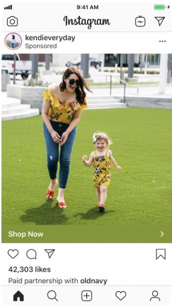 چطور محتوای تبلیغاتی در اینستاگرام تولید کنم؟