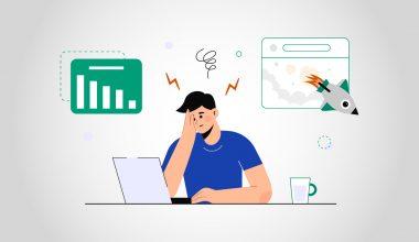 اشتباه های بزرگ در بازاریابی دیجیتال
