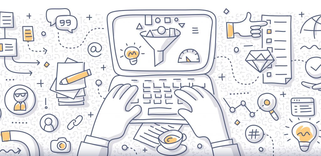 گردآوری محتوا (Content Curation) چیست؟