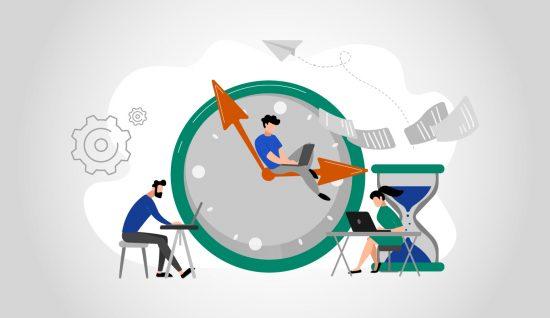 ابزارهای مناسب برای مدیریت زمان
